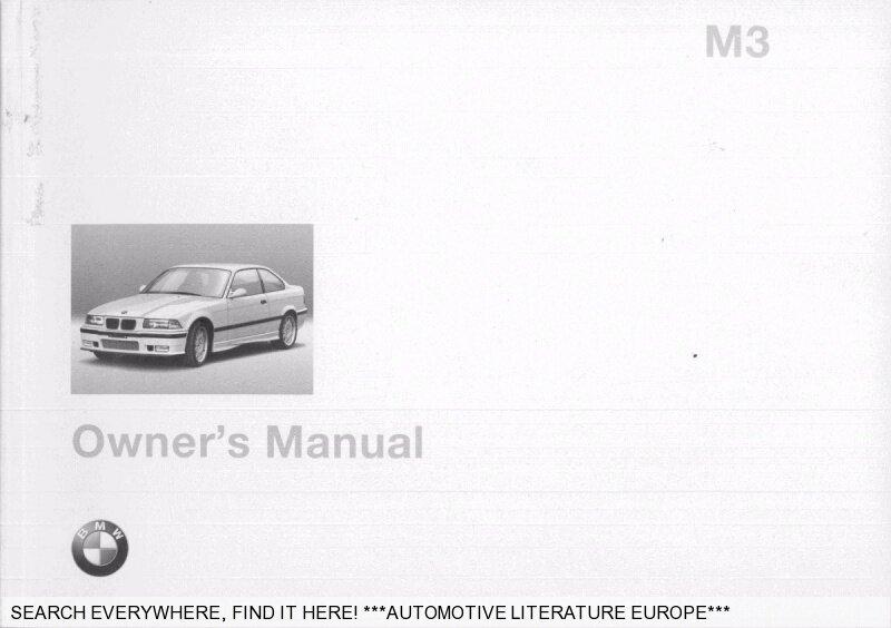 service manual 1998 bmw m3 fuse repair engine bmw m3. Black Bedroom Furniture Sets. Home Design Ideas